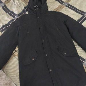 Trench coat ☔️❄️☔️❄️☔️
